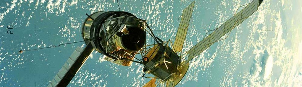 Earth Observation and Spatial Analysis