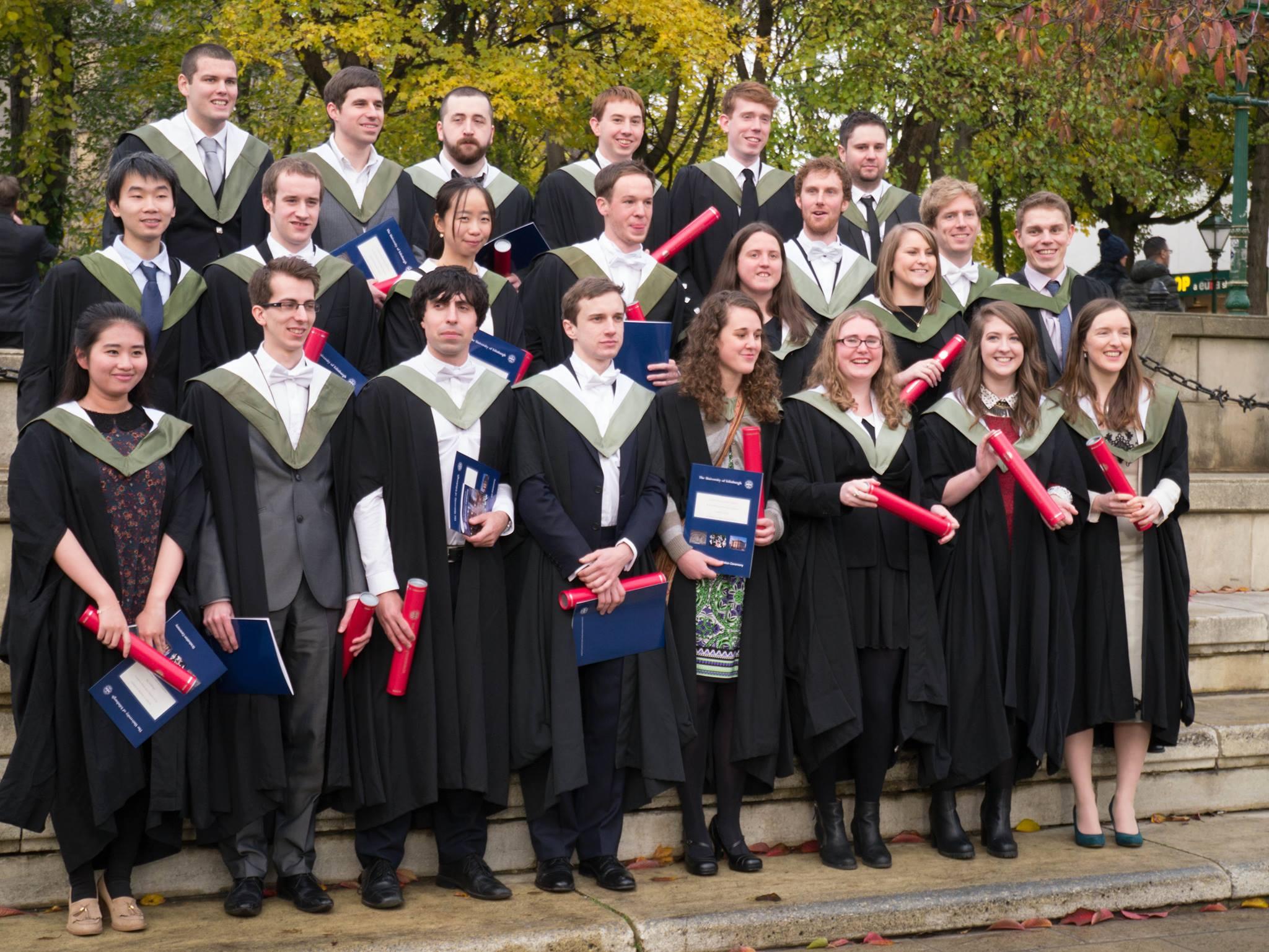 Universities for Master's in Geo-informatics/GIS ...